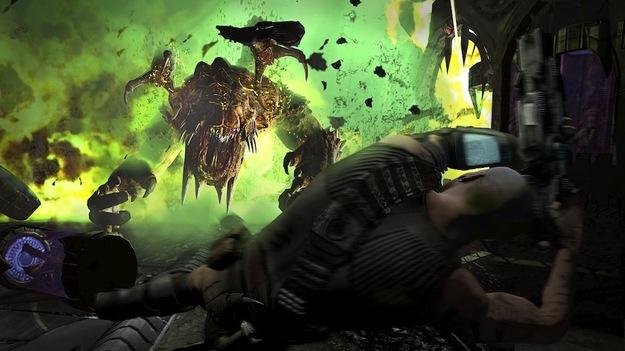 THQ утратила немного денежных средств с заключительными частями игр Red Faction