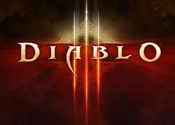 лого Diablo III
