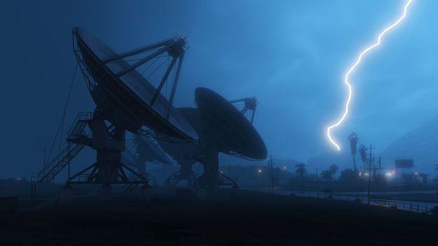 Замена атмосферных требований в игре GTA V может ощутимо отразиться на геймплее