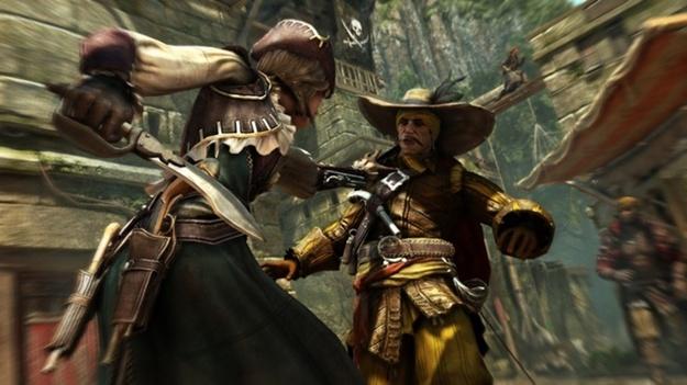 Автомат игры Assassin'с Creed IV: White Flag на РС вынесли на несколько месяцев