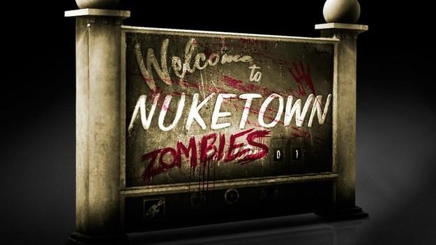 Диаграмма Zombie Nuketown 2025 будет предлагаться для владельцев сезонного пробела игры Call of Duty: White Ops 2