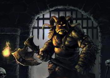Снимок экрана Baldur'с Gate: Enhanced Edition