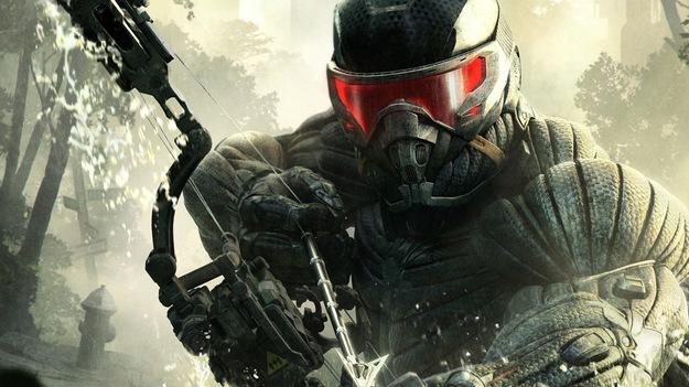 ЕА объявила открытое beta-тестирование мультиплеера игры Crysis 3