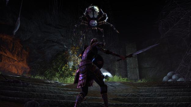 Создатели The Elder Scrolls On-line готовятся к свежему шагу beta-тестирования игры