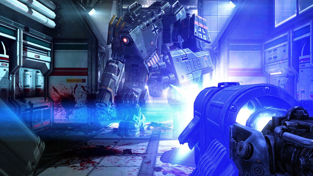 В игре Wolfenstein: The New Order не будет мультиплеера