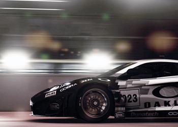 Снимок экрана  GRID: Autosport