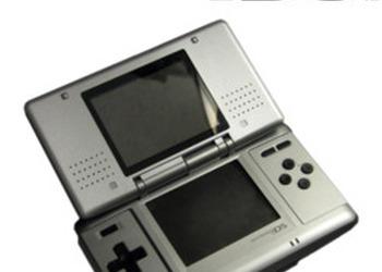 Скриншот Nintendo DS