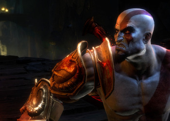 Скриншот God of War III