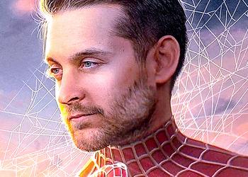 «Человек-паук 3: Нет пути домой» с Тоби Магуайром вызвал недоумение у фанатов
