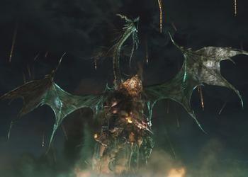 Скриншот Final Fantasy XIV Online