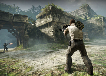 Скриншот Counter-Strike: Global Offensive