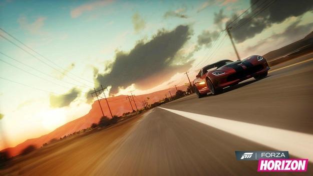 Создатели Forza: Horizon объявили свежее добавление к игре