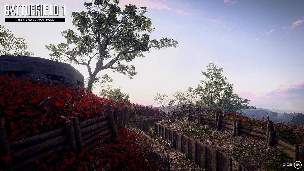 Battlefield 1 будет бесплатной навремя