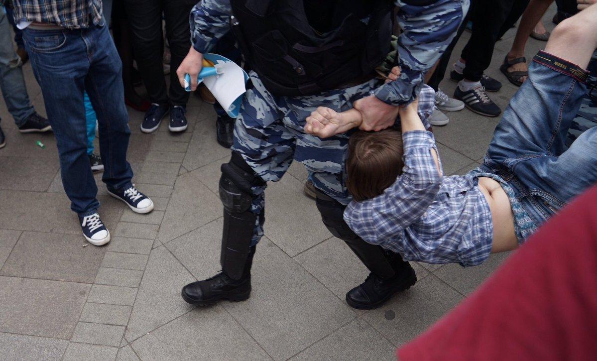 Возраст уголовной ответственности в РФ предлагают снизить до12 лет