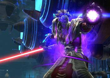 Скриншот Star Wars: The Old Republic