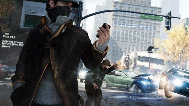 Владельцы PlayStation 3 и 4 обретут по времени специального текста в играх Assassin'с Creed IV и Watch Dogs