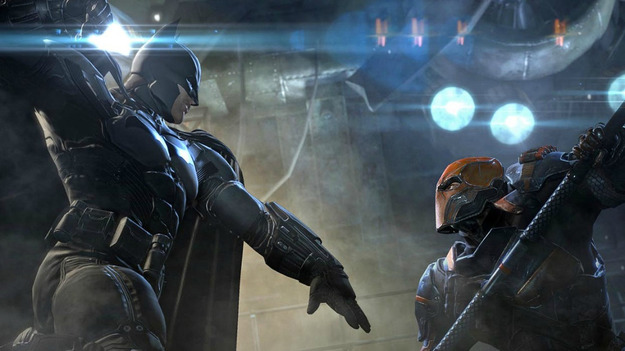Warner Bros. объявила свежую игру из серии Batman: Arkham