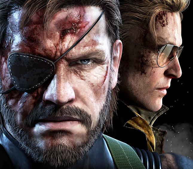 В сети появились системные требования РС версии игры Metal Gear Solid V: Ground Zeroes