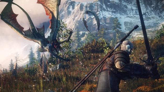 Владельцы РС версии The Witcher 3: Wild Hunt обретут все добавления к игре совершенно бесплатно