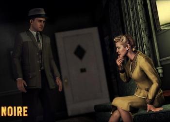 Скриншот L.A.Noire