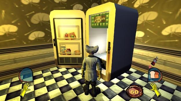 Игра MDK 2 HD вышла в сети Steam