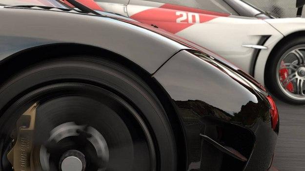 Сони позволит гостям демонстрации Е3 сыграть в DriveClub