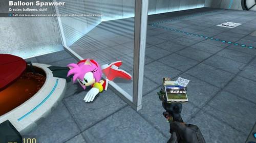 Half Life –V 3d играть онлайн