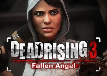 Арт добавления Dead Rising 3