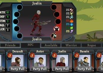 Скриншот Dragon Age