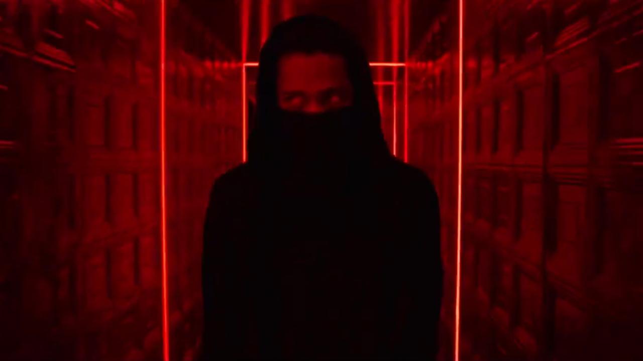 Вышел трейлер фильма «Тетрадь смерти» отNetflix