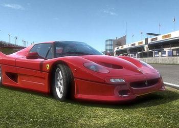 Скриншот Test Drive: Ferrari