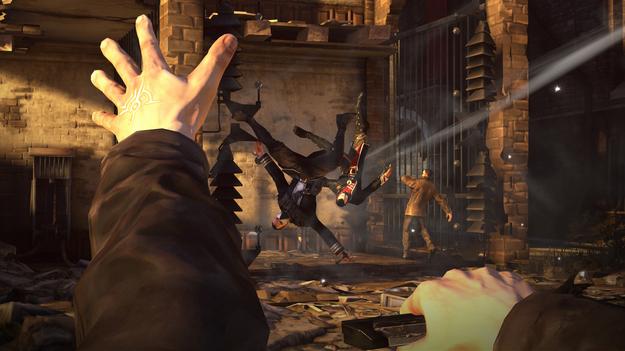 Bethesda выпустит добавления из призов ориентировочных заявок игры Dishonored в суммарный доступ