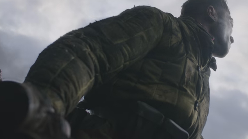 «Спокойно жжем танки!» вглобальной web-сети  появился трейлер фильма «28 панфиловцев»