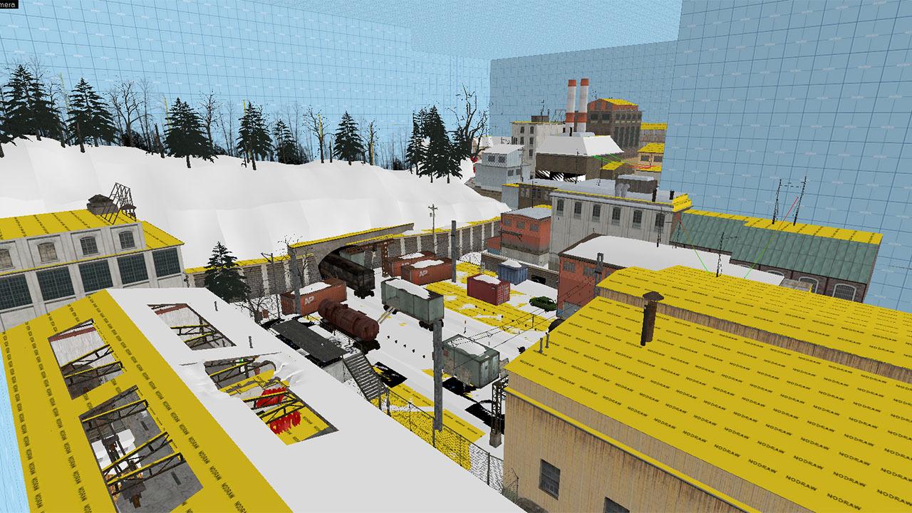 Вглобальной web-сети появился отменённый отрывок Half-Life 2