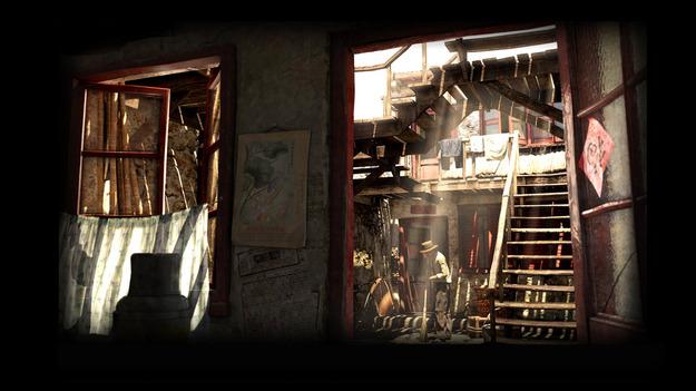 Подготовку новой игры разработчиков L.A. Noire под наименованием Whore of the Orient заледенили