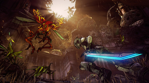 Gearbox официально объявила свежее добавление к игре Borderlands 2