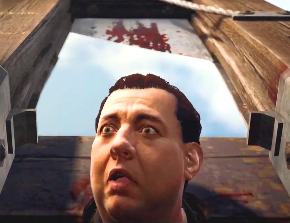 Игру Assassin's Creed: Unity обвинили в искажении реальной истории