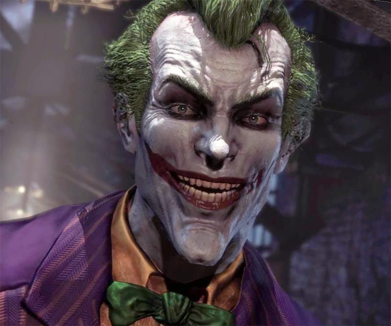 регистрация в игре batman arkham asylum
