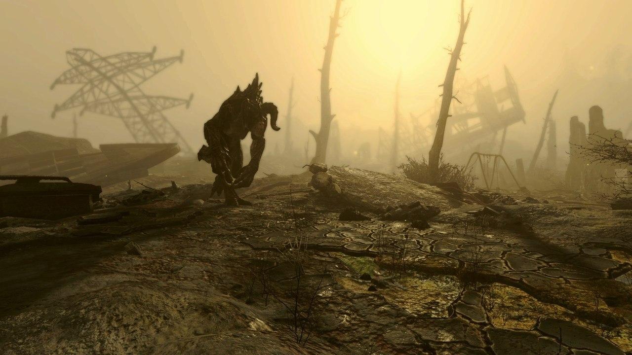 Сюжет Fallout 4 хотят сохранить в тайне до релиза