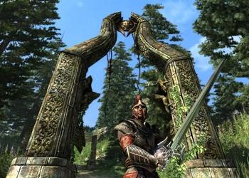 Скриншот Two Worlds II