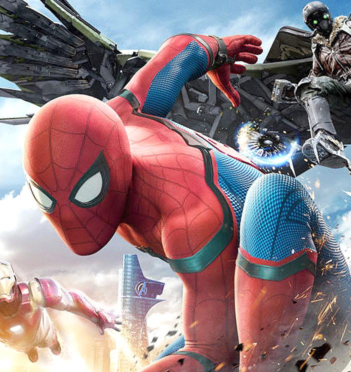 Spider Man Homecoming игра скачать торрент Pc - фото 8