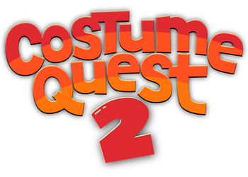 Снимок экрана Costume Quest 2