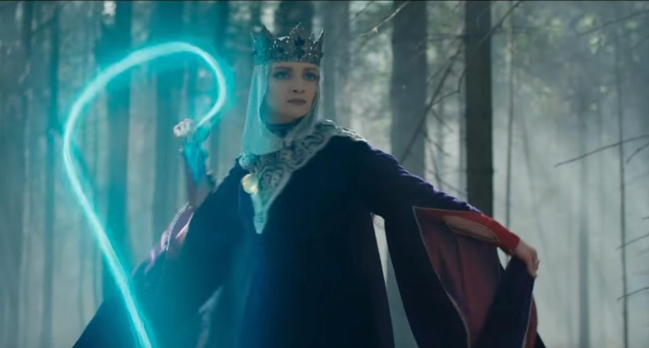 Фильм «Последний богатырь» стал самым кассовым завсю историю русского проката