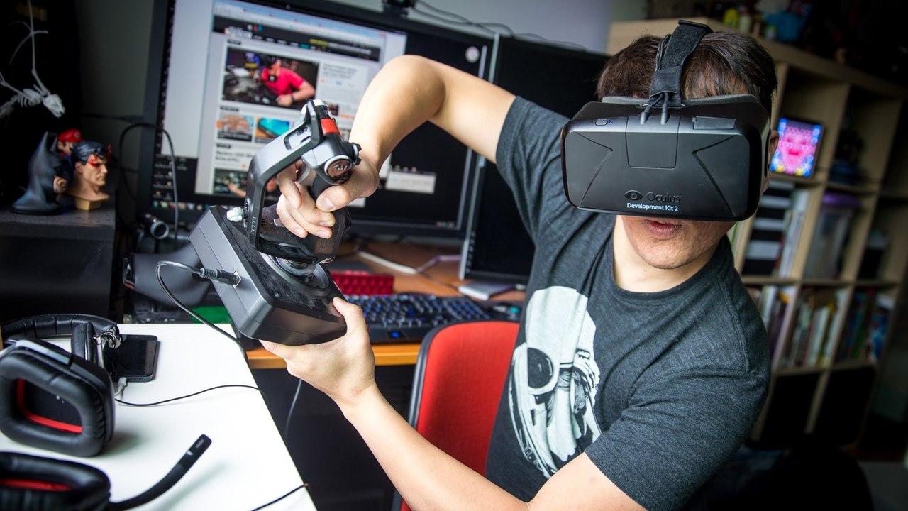 Гарнитуры Oculus Rift закончили работать повсей планете