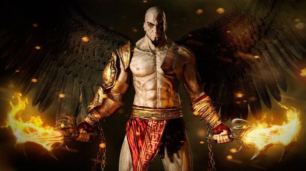 Сони произвела свежее добавление к игре God of War: Ascension