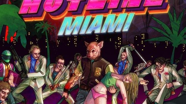 Игра Hotline Miami будет на PlayStation 3 и Vita