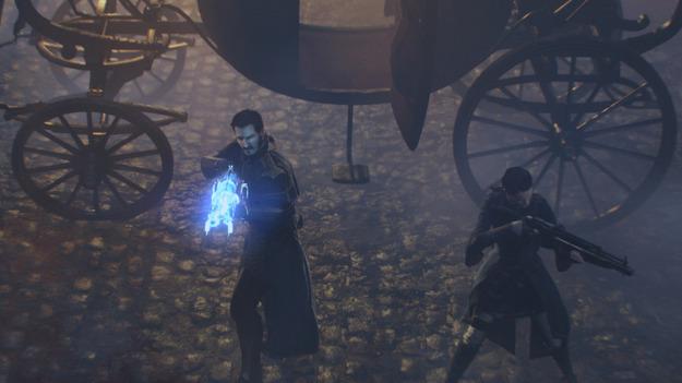 Создатели The Order: 1886 пояснили, отчего игра будет специально на PlayStation 4
