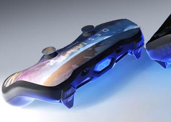 Концепт PlayStation