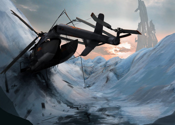 Скриншот Half-Life 3