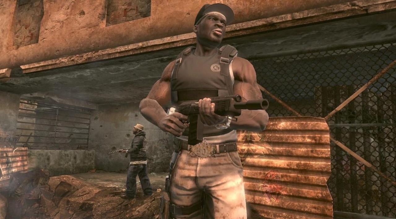 Cent будет карать собственных противников сверхспособностями в новейшей игре